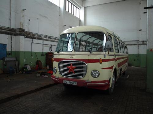 Škoda 706 RTO LUX 3